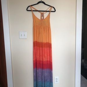 Anthropologie Dress— Carla Weeks Design